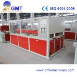 PVC WPC 천장판 기계장치를 만드는 플라스틱 생산 압출기