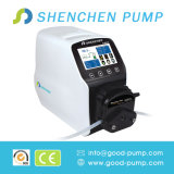 20ml 자동적인 충전물 연동 펌프 가격