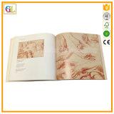 Stampante su ordinazione di stampa del libro di Hardcover in Cina