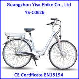 Madame à grande vitesse Electric Bicycle/Guangdong/bicyclette électrique de la CE salut de Guangzhou