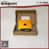 De dubbele Repeater van het Signaal van de Band 1800/2100MHz 2g 3G 4G met Antennes