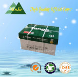 Papel de copia de talla de la buena calidad A4 de la venta directa de Guangzhou
