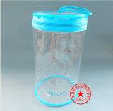 Zak van pvc van de Cirkel van Nice de Plastic Verpakkende (yj-A028)