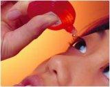 Relleno de la gota de ojo, el tapar y máquina del lacre del casquillo