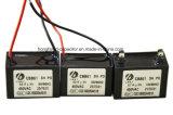 De Condensator van de Motor van de goede Kwaliteit Cbb61 AC 470V, 50Hz 60Hz, M61