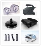 Pezzi di ricambio di plastica di plastica personalizzati della fabbrica degli accessori di alta precisione direttamente