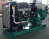 500kw Diesel met Cummins Generator Set