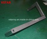 CNC que faz à máquina com elevada precisão e bom aço inoxidável de superfície