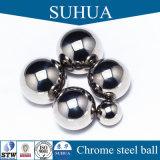 강철 공을 품는 39.688mm DIN 5401 100cr6
