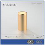 Kundenspezifische Kosmetik zerteilt das Metall, welches die Teile stempelt und stempelt Die&Mould