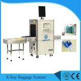 Sistemas de detección de personas Escáner de equipaje y equipaje X Rayos para aeropuertos Seguridad 6040