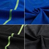 Тенниска Dt0854 одежды гимнастики износа пригодности обжатия людей Neleus