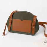 Верхний продавая мешок повелительниц повелительницы кожаный мешка сумки Crossbody мешка раковины ультрамодный стильный