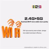 Самая новая коробка TV Android 6.0 сердечника T96 Amlogic S912 Octa (2GB/16GB)