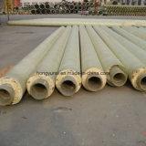 FRP/Fiberglas-thermische Isolierungs-Rohr mit UVschutz draußen
