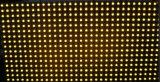 원본 광고를 위한 단 하나 노란 복각 P10 발광 다이오드 표시 스크린