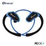 Auriculares sem fio Earphone de Bluetooth Stereo Headphone com Mic