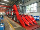 영농 기계 옥수수 결합 수확기 (4YZ-3A)