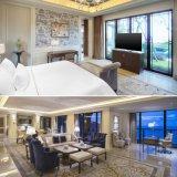 Fabricante moderno da mobília do quarto do hotel da mobília do quarto da série do negócio