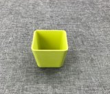 BPA libèrent la cuvette colorée de fibre en bambou d'Eco (YK-B2005)