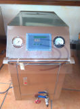 Rostfreie preiswerte Auto-Waschmaschine des Dampf-Wld1060