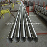 Pipe Polished sans joint de l'acier inoxydable SUS304