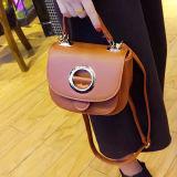 Entwerfer-Handtaschen-spätester Form-Kurier-Beutel-kleine Schulter-Beutel-Hersteller in China Sy7794