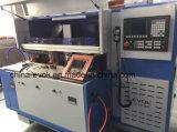 Máquina de entalhadura de madeira Tc-828s4 do frame do ângulo do CNC multi