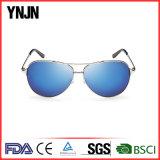 La livraison rapide Ynjn a personnalisé les lunettes de soleil polarisées par mâle avec le certificat de FDA