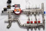 Nieuwe Slimme Distributie Underfloor Heating Verzamelleiding