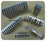 Profilo dell'alluminio del dissipatore di calore