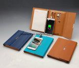 Batería de encargo de la potencia de la insignia con el cuaderno