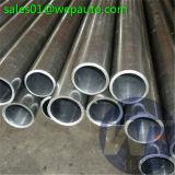El cilindro del acero de aleación afiló con piedra el tubo para la maquinaria hidráulica