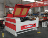 Prix automatique de machine de laser de gravure de Ce/FDA/SGS