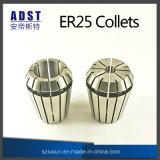 Ferramenta de trituração do aro da série Er25 Er para o suporte de ferramenta