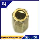 금속 제품 고품질 OEM 견과