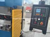 Freno de la prensa hidráulica de E21system Wc67