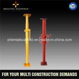 製造Q235の構築の足場支注の支柱