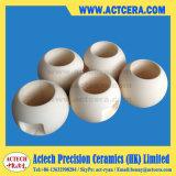 Surtidor de cerámica del chino de las vávulas de bola del Zirconia Dn25/Dn50/Dn100