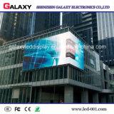 Напольная/крытая стена /Screen /Display P8/P10/P16 /Video панели СИД для Adveritising