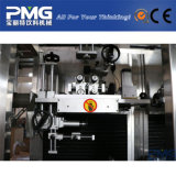 Machine à étiquettes de rétrécissement à grande vitesse pour les bouteilles en plastique