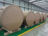 Bobina di alluminio di rivestimento del laminatoio per i piatti di derivazione UV & termici di PCT (1A25, 1100, 1060)