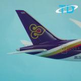 Aereo di modello della scala 1/200 tailandese della resina delle vie aeree B787