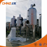 Precio de los tipos industriales de evaporadores aire acondicionado eficientes multi farmacéuticas