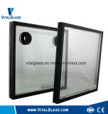 Hohles isolierendes Glas/Sicherheit ausgeglichenes lamellenförmig angeordnetes Glas des Glas-/Vakuum