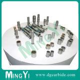 CNC 우수한 알루미늄 볼베어링 가이드 포스트 세트