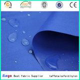 Qualität Kurbelgehäuse-Belüftung beschichtete wasserdichtes 500d Oxford Gewebe 100% des Polyester-