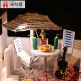 مجساميّة [جيغسو بوزّل] لعب خشبيّة من مبتكر جدي لعب