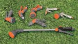 Spuitbus van uitstekende kwaliteit 9 van de Tuin het Water geven van het Spuitpistool van het Patroon Toverstokje