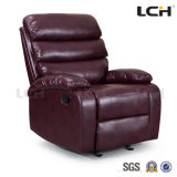 Sofá moderno do Recliner da mobília da qualidade superior